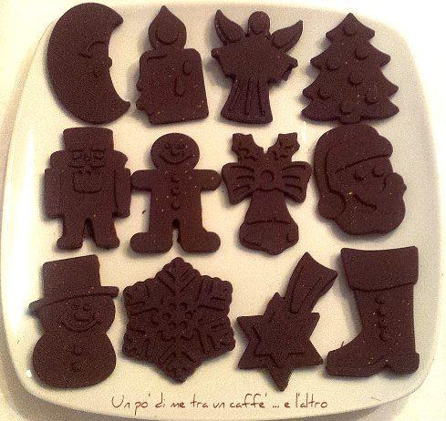 Cioccolatini Natalizi