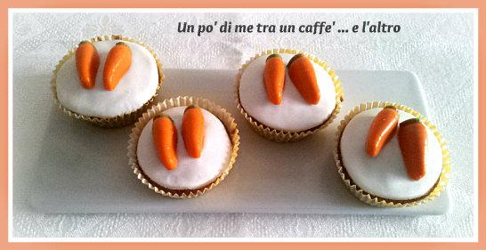 Cupcakes profumo di nocciole